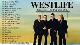 Westlife Best Songs - Westlife Greatest Hits Full Album