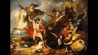Franz Xaver Richter - Messa de Requiem à 16 voci in E-flat major