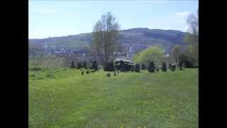 Tom Jones Pontypridd locations