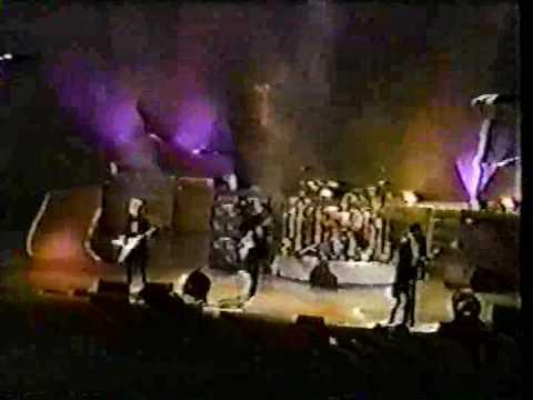 Aerosmith - Nine Lives - New Haven - 17/01/1998