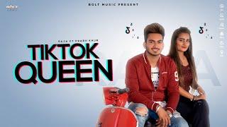 TikTok Queen | Raja | Prahb kaur | DJ Sky | New Songs 2020 | Latest Songs 2020 | Bolt Music