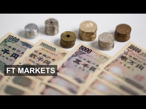 Japan and stimulus — stick or twist? I FT Markets