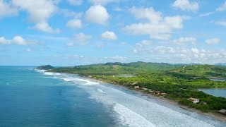 Perfect Days in Nicaragua: A Surfing Documentary