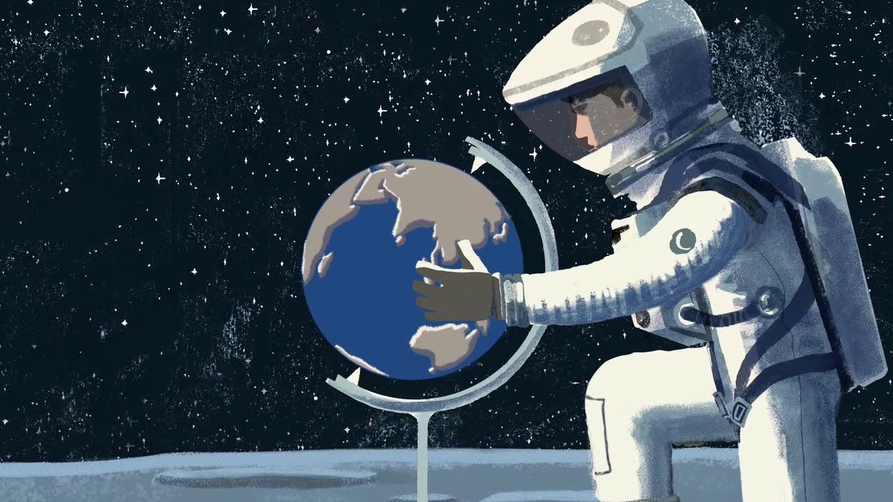 【movie】Astronaut