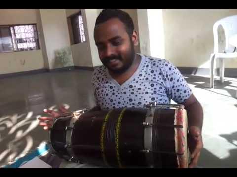 Dholaki Marathi folk