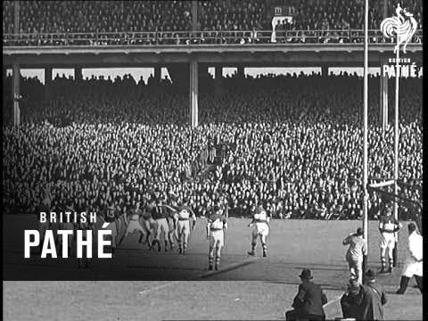 All Ireland Football Final (1938)