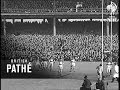 All Ireland Football Final 1938