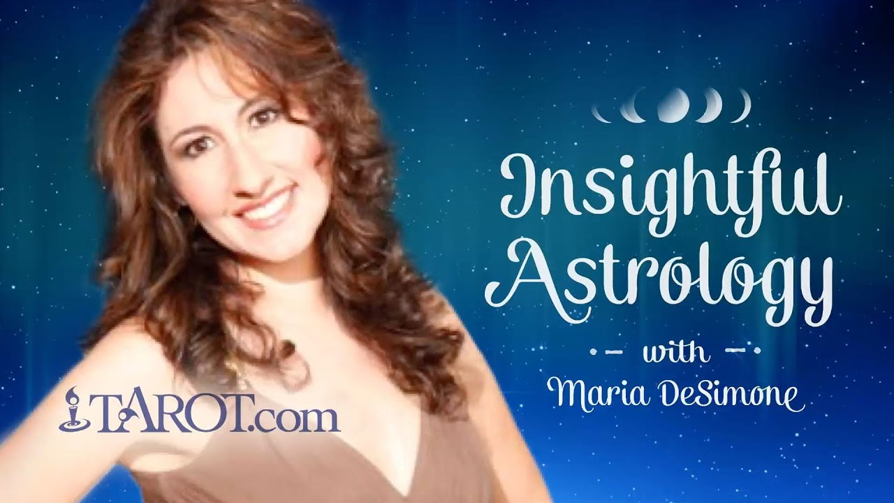 Libra - Horoscope - by Michele Knight