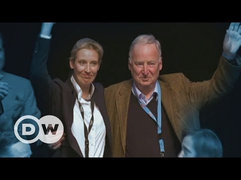#GermanyDecides: Hard-Right Threat? | DW English