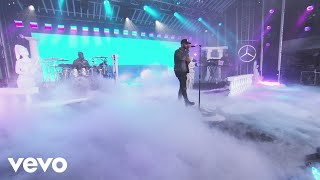 Bryson Tiller - Run Me Dry (Jimmy Kimmel Live!)