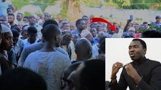 Mh Kigwangalla atoa maneno mazito kwa Ali Kiba Mazishini