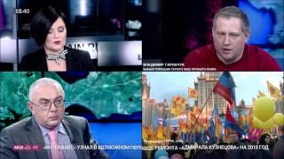 Интервью Владимира Гарначука ТК Дождь 18.03.2017