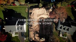 Building your own dream home - with Maria Seremetis