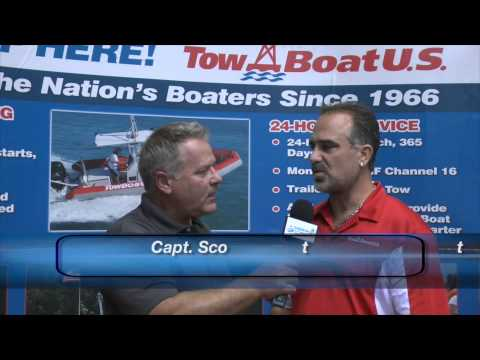 Daytona Boat Show Episode 2 on Boat Show TV 2014