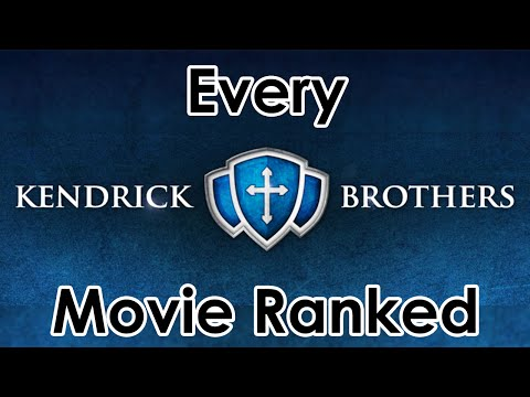 Every Kendrick Brothers Movie Ranked