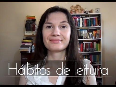 PMF: Meus Hábitos de Leitura