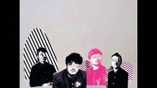 The Futureheads - Alms