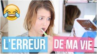[ TEST N°3 ] : L'ERREUR DE MA VIE !! thumbnail