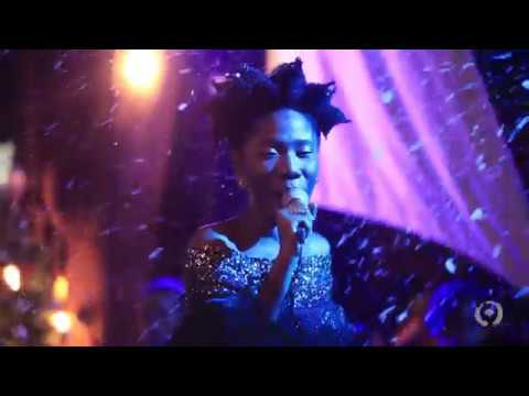 Magic Dream Christmas Special - Snow in Accra