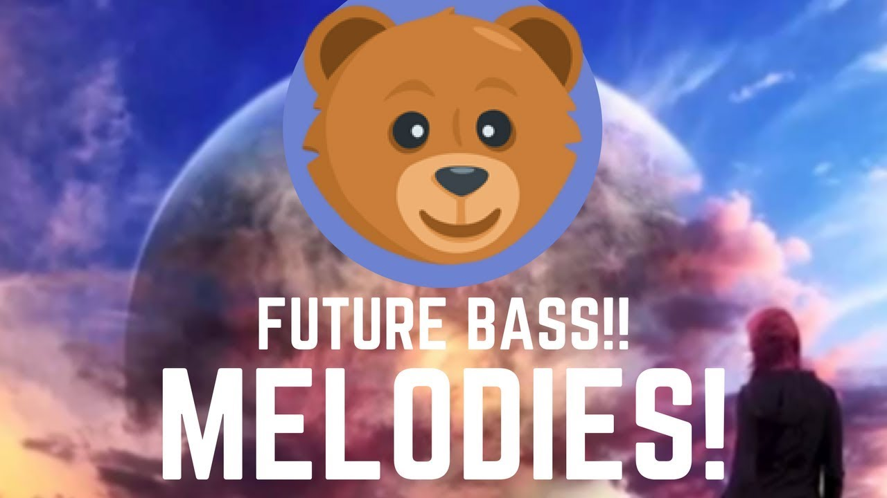 Future Bass & Future Pop Melodies | FREE MIDI FILES | 2018