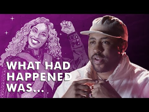 "Mike Will Made-It, Rae Sremmurd, and the Making of Beyoncé's ""Formation"" 