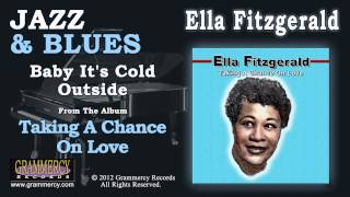 Ella Fitzgerald Baby Its Cold Outside