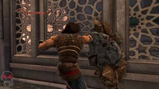 Prince of Persia: The Forgotten Sands | PC Gameplay | 1080p HD | Max Settings