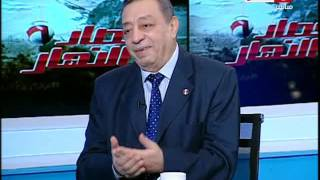 لقاء مع مدحت فقوسة نجم المصري السابق الذى حققت على يديه أول بطولة كأس العالم لكرة القدم العسكرية