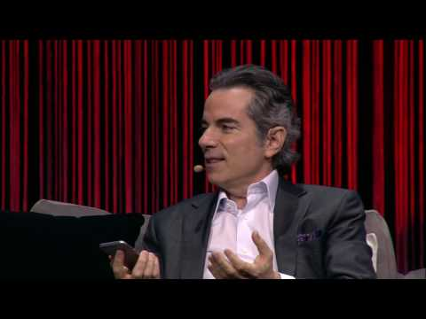 Antonio Vincenti - Pikasso - Fireside - Executive Stage - BDL Accelerate 2016