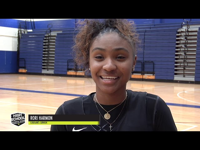 Cy Creek Cougars Girls Basketball Feature