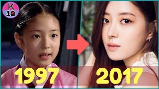 Скачать HWAYUGI Lee Se Young EVOLUTION 1997 2017