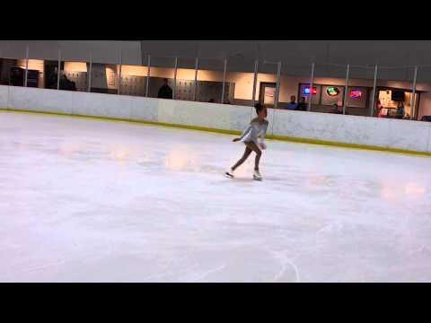 WIA Spring Showcase 2015 - Mila Guberman