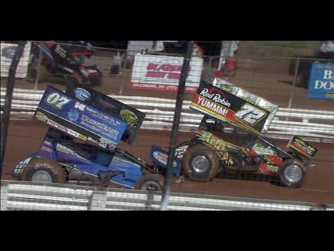 410 Sprint Car Heat 1 | Williams Grove Speedway | 3/15/2020