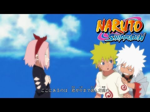 Naruto Shippuden Ending 12 | For You (HD)