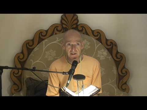 Шримад Бхагаватам 4.29.83-84 - Кришнананда прабху