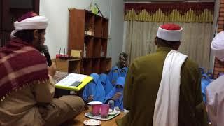 Gambar cover Qasidah Marhaban Ya Ramadhan | Ustaz Mohd Neezam Al Banjari,Ust Bukhari,Adham bersama Mawaddah Banat