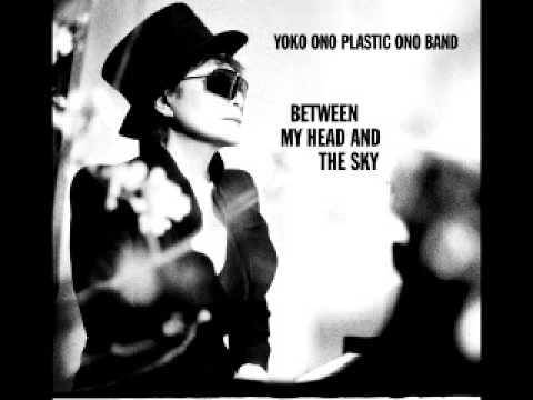 Yoko Ono Plastic Ono Band - The Sun Is Down!