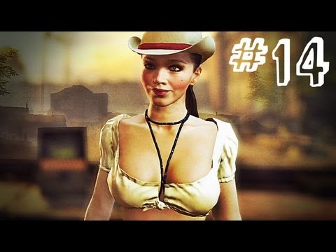 Hitman Absolution Gameplay Walkthrough Part 14 - Birdies Gift - Mission 8