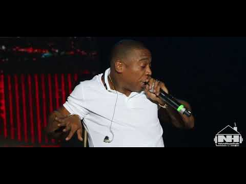 Ja Rule Live Performance  Beats By The Bay 2017