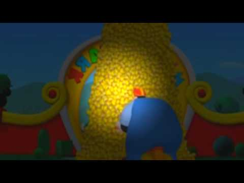 Mickey Mouse Clubhouse S03E09 Road Rally
