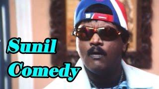 Donga Dongadi     Sunil Back To Back Comedy Scenes    Manchu Manoj, Sadha
