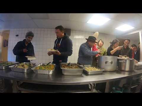Geneva Tibetan sport club 2019 losar party