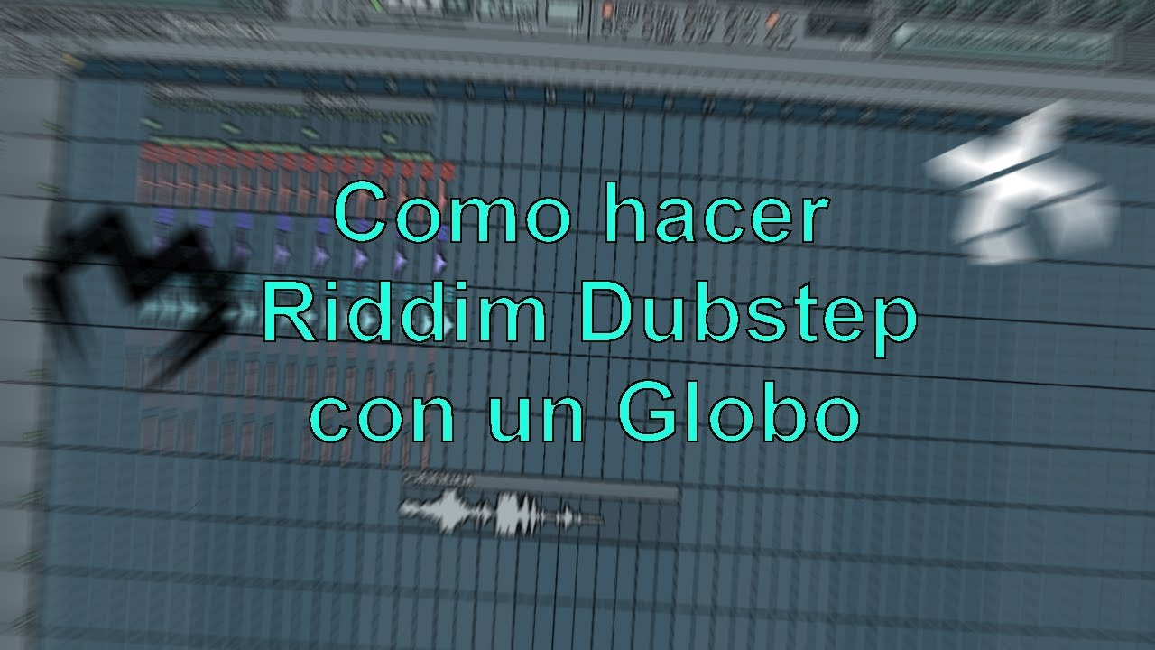 Download How To Make Dubstep Riddim Bass 3gp  mp4  mp3  flv