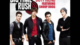 BIG TIME RUSH vs JUSTIN BIEBER (Vote NOW!)