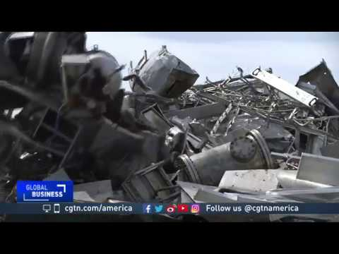 China 25 percent tariff on scrap aluminum hits US recycling industry