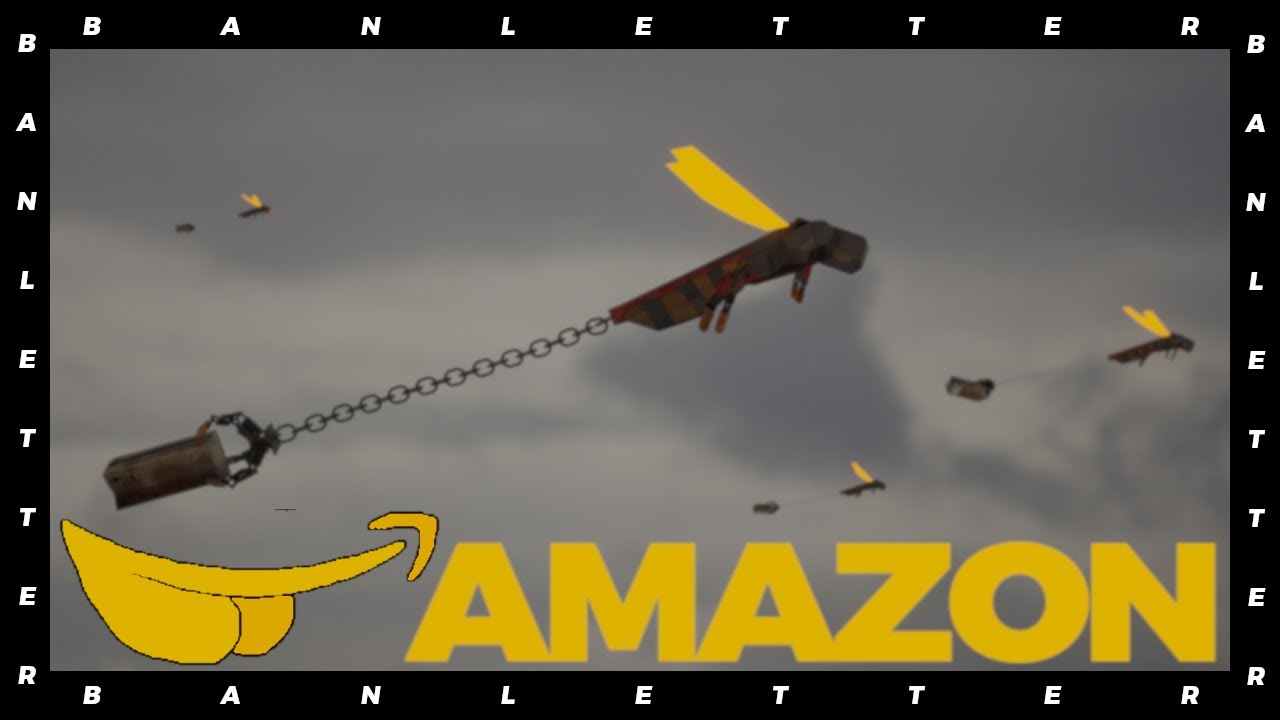 Where Will Amazon Be In 150 Years? Future Predictions