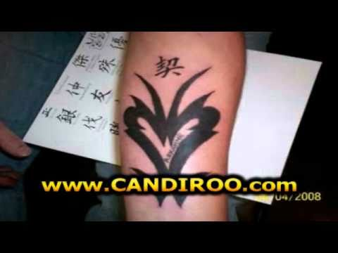 Tatuajes de Kanjis from YouTube · Duration:  3 minutes 23 seconds