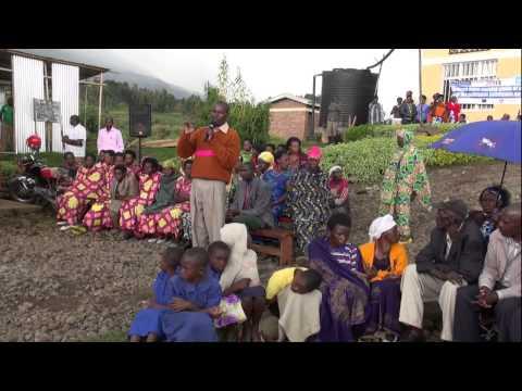 URUBUGA RW'ABATURAGE N'ABAYOBOZI - RUGARAMA