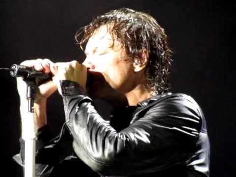 Bon Jovi - Something to Believe In - Sydney 19 Dec 2010