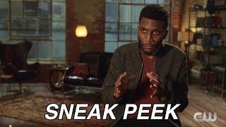 The Originals Season 5 Yusuf Gatewood Interview plus sneak peek